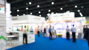 If you only do one thing at an overseas trade show……