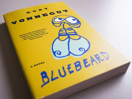 Stories About Art: Bluebeard by Kurt Vonnegut