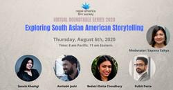 Nepal America Film Society