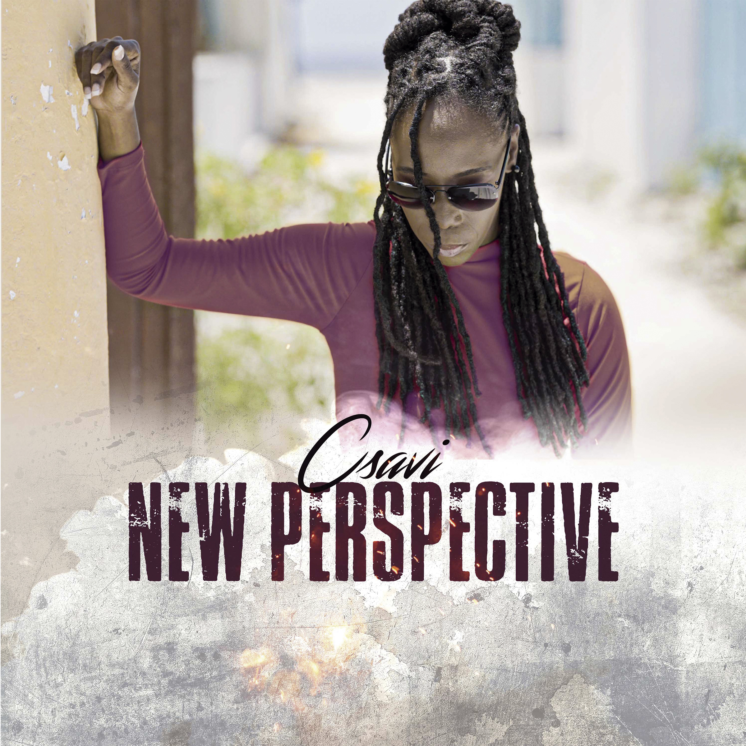 Artwork - Csavi - New Perspective