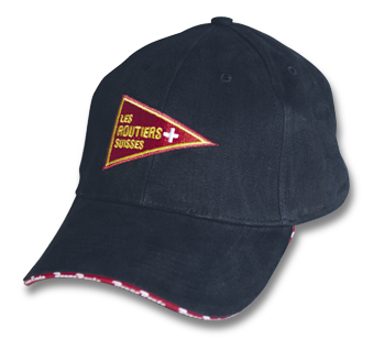 Mütze Routiers