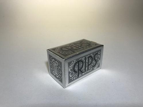 Rips Silber Regular