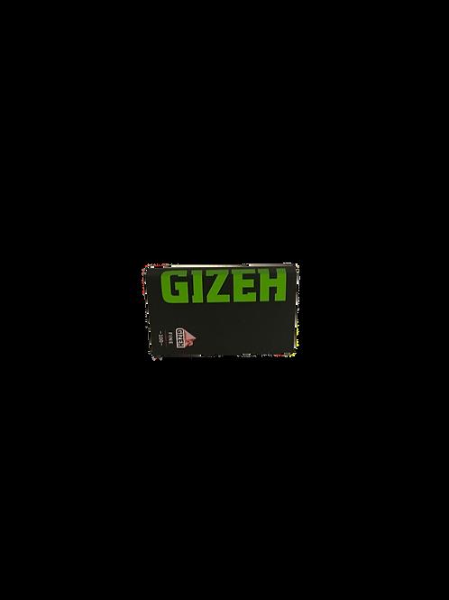 Gizeh Black Fine 100 Blatt