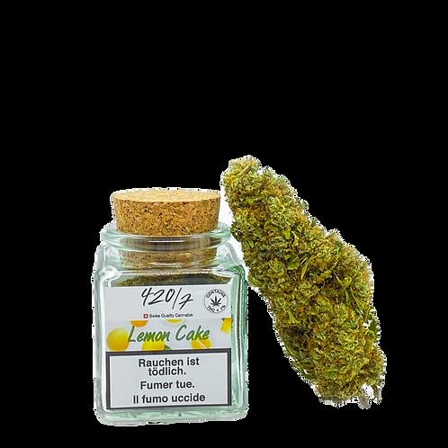 420/7 Lemon Cake 5g