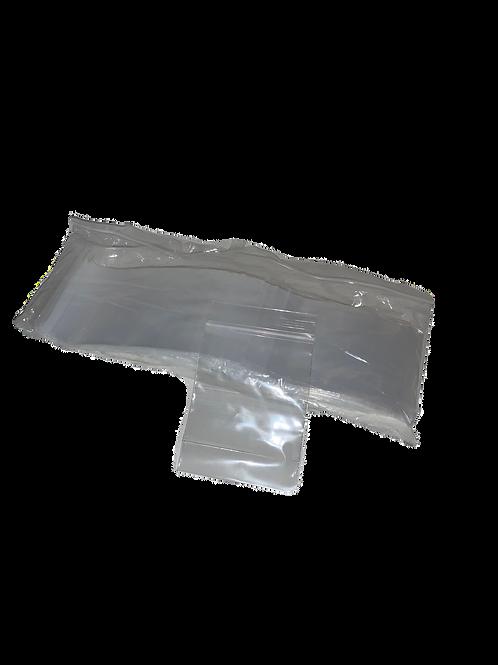 Grip Transparent 60x80mm 100Stk.