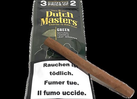 Dutch Masters Green Natural