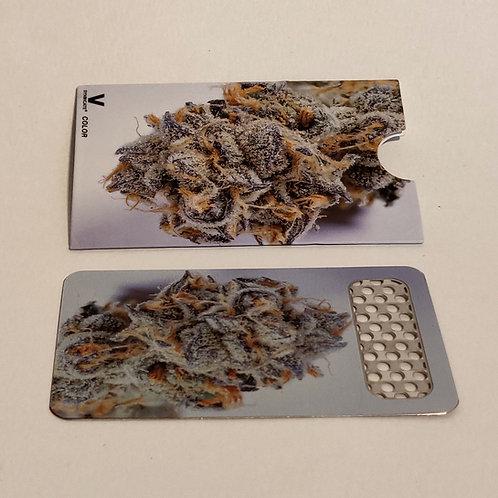 Grinder Card-Scout Cookies Bud