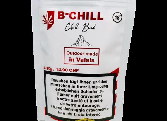 B-CHILL Chill Bud (Outdoor) 4.80g