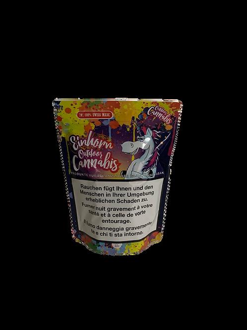 Einhorn Outdoor Cannabis 22g