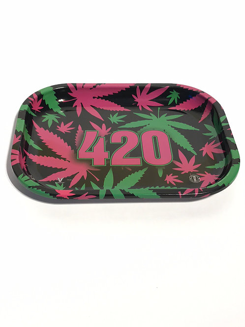 420 Rolling Tray colors 270 x 330mm
