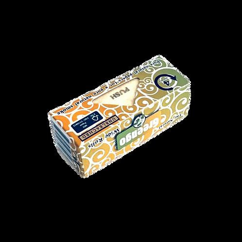 Greengo Smoking Rolls Paper - Greengo Rips Zigarettenpapier