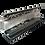 OCB Schwarz Premium Slim + Filter Tips  Zigarettenpapier 32×32 Blatt + Tips  OriginalOCB-Markenprodukt