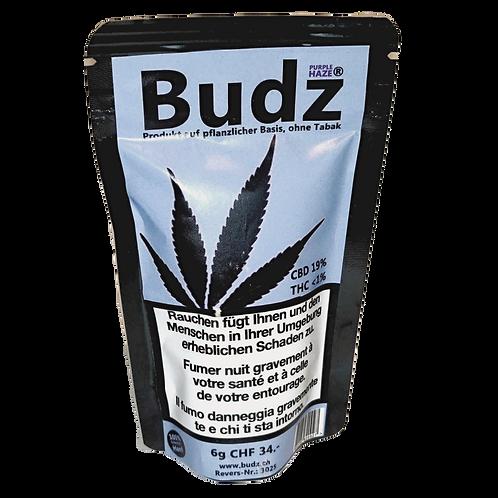 Budz Tabakersatz purple Haze 6gr
