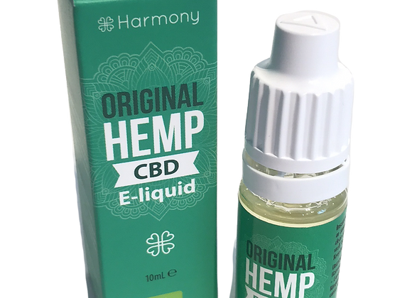 Hatmony Orginal Hemp 100mg CBD