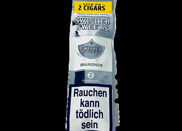 Swisher Sweets Limited Diamond