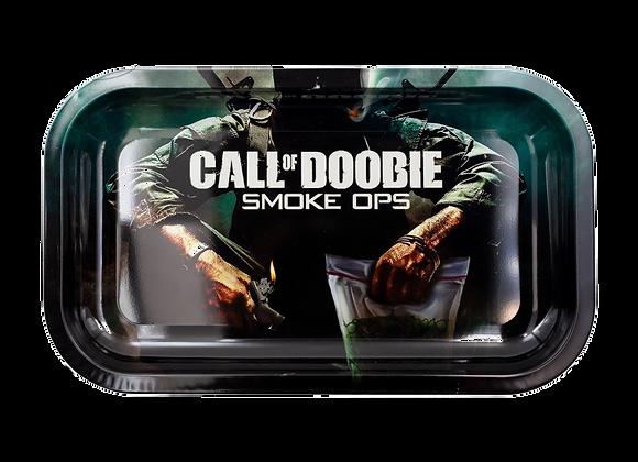 Rollingtray Call of Doobie 160 x 270mm