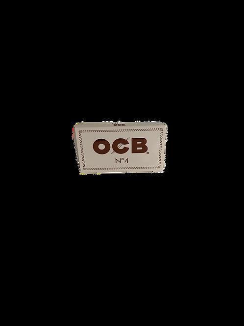 Ocb Zigarettenpapier, OCB Paper, Ocb White, Ocb Blättchen zu selber drehen