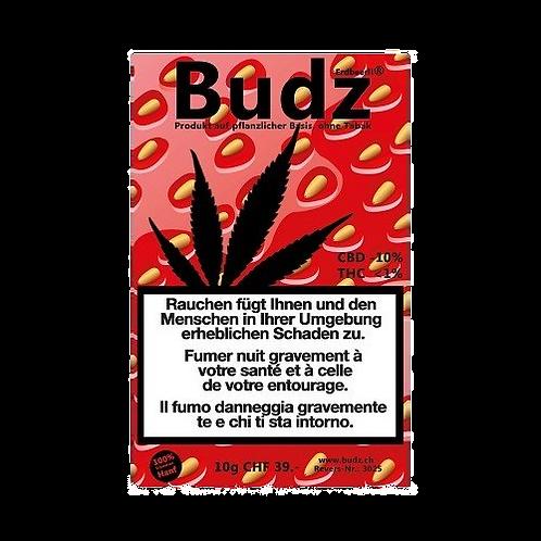 Budz Erdbeerli 20g