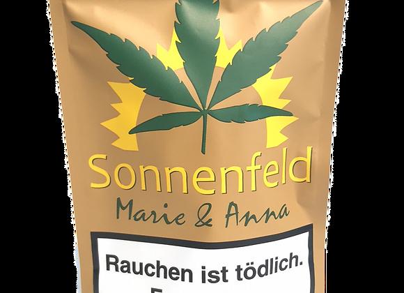 Sonnenfeld M&A Bärg Gold Glashaus 10g