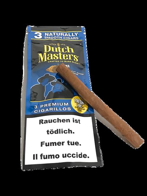 Dutch Masters Palma Natural