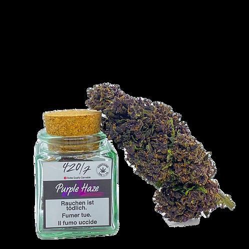420/7 Purple Haze 2g
