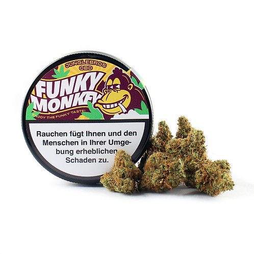 Jungle Bros Funky Monkey 2gr