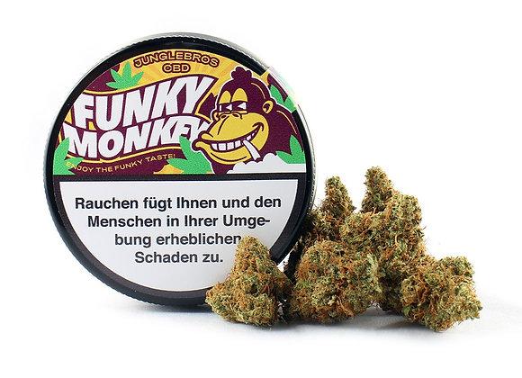 Jungle Bros Funky Monkey 5gr