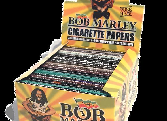 Smoking Bob Marley assortiert