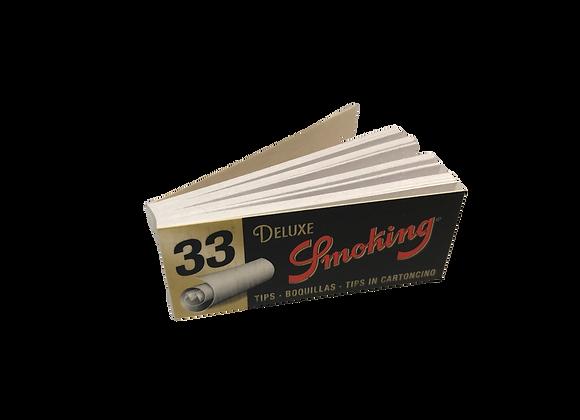Smoking Filter 33 Blatt