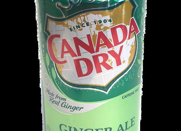 Canada Dry tresor