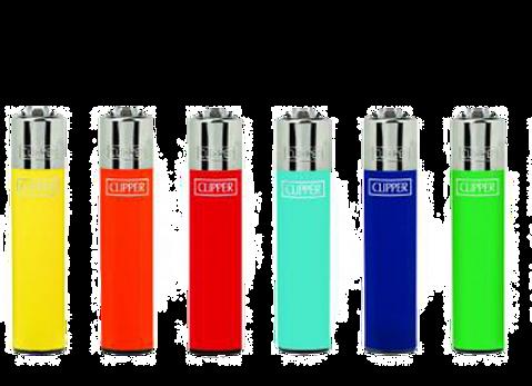 Clipper soft Farben