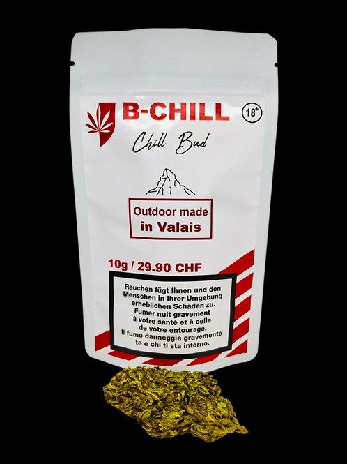 B-CHILL Chill Bud (Outdoor) 10g
