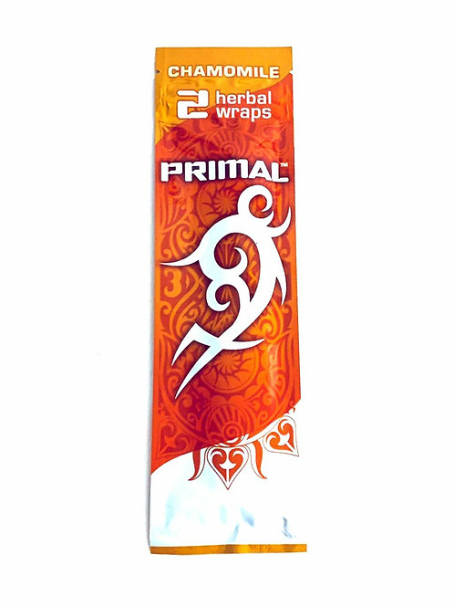 Primal Herbal wraps Chamomile