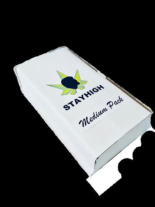 Stayhigh Medium Pack