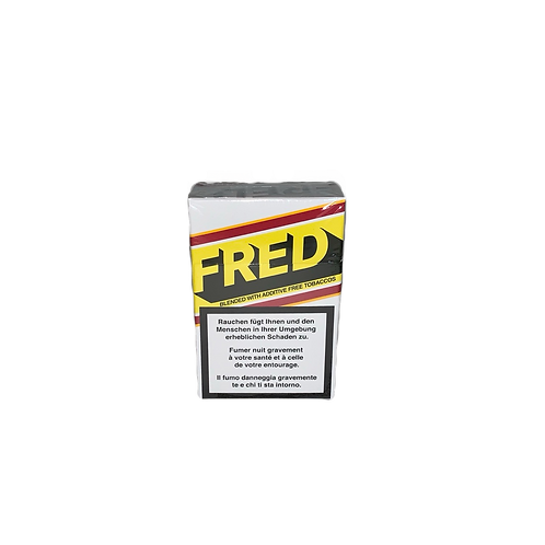 Fred Zigaretten