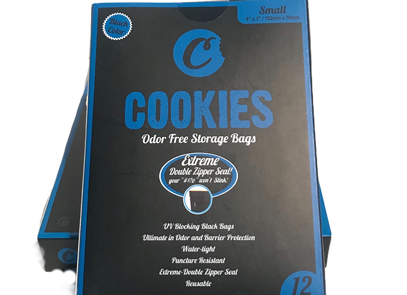 Cookies Sack Small 12er pack
