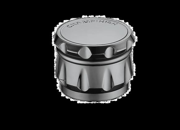 Grinder Champ-High Kunststoff 4-tlg. Ø 6,3 cm