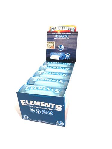 elements rolls single wide schmal box 10 st ck. Black Bedroom Furniture Sets. Home Design Ideas