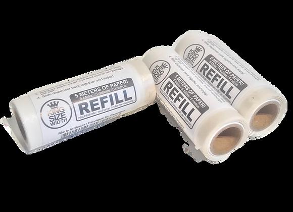 Elements Rolls Refill Kingsize, Elements Zigarettenpapiere zum nachfüllen. Hol dir jetzt Elements im Stayhigh CBD Shop
