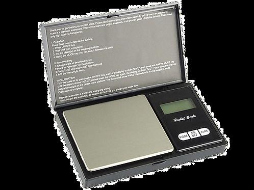 Digitalwaage Black Professionelle Mini 200g/0,01g