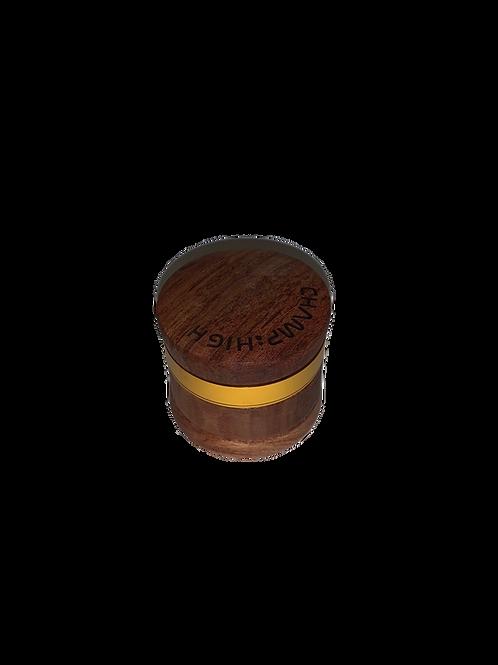 """Grinder """"Wood"""" Ø 60mm"""