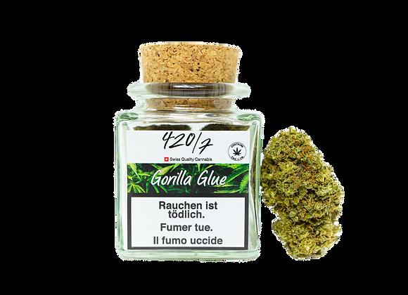 """420/7 """"Gorilla Glue"""" 2g"""