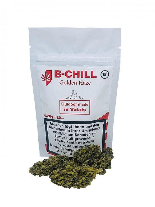 B-CHILL Golden Haze 4.80g