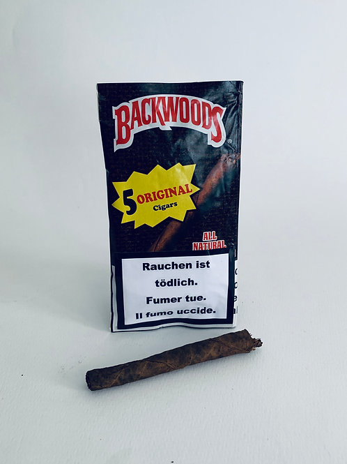 BW Original (1x5 Cigars)