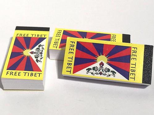 Free Tibet Filters