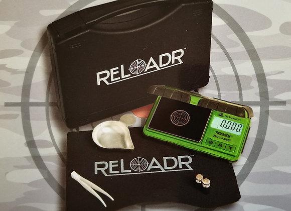 Reloader Waage 0.001gx20g