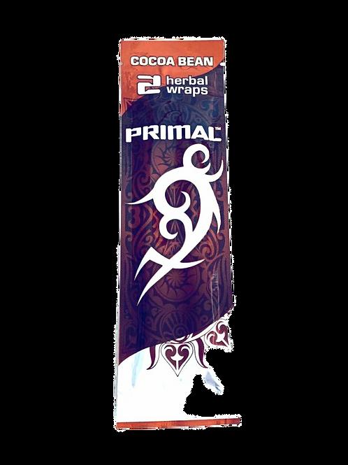 Primal Herbal Wraps Coca Bean