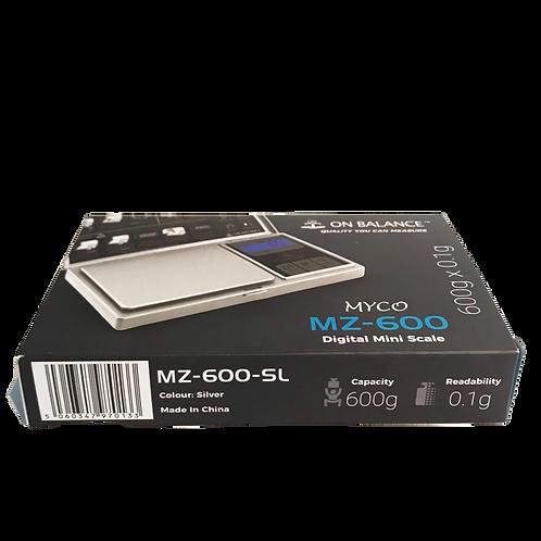 On Balance  Myco MZ-600 600x0.1g