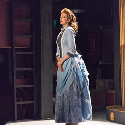Rosa Bud in THE MYSTERY OF EDWIN DROOD