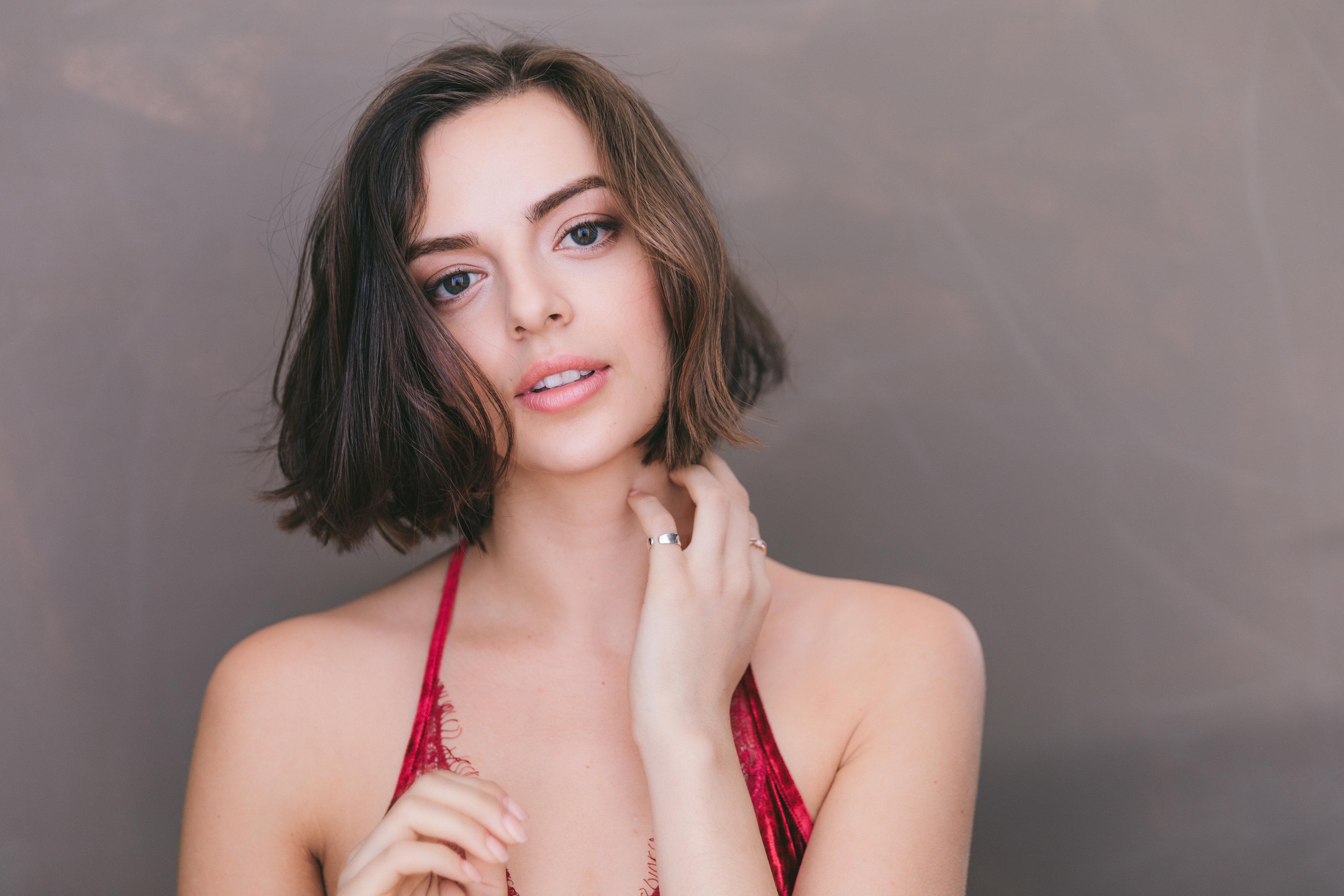 Corinne Louie, 2018